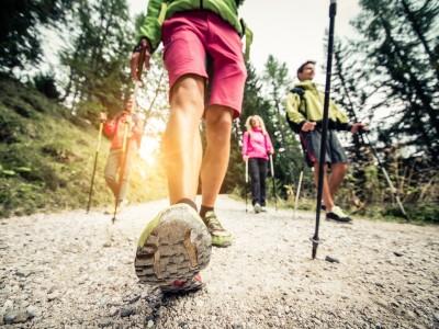 Nordic-Walking