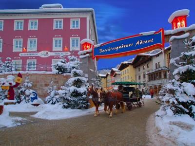 Berchtesgadener Advent