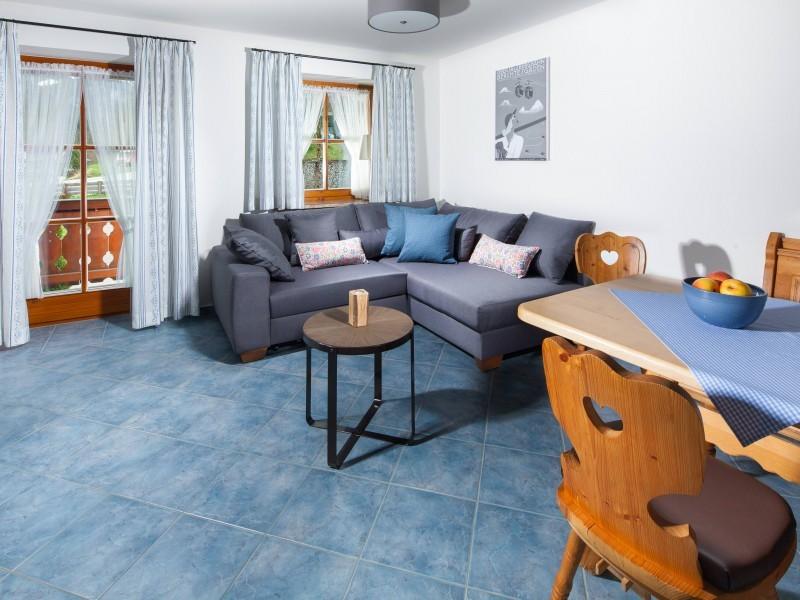 Apartment Hochgenuss B